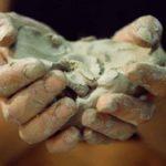 argilla medicinale