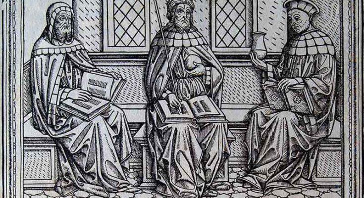 Storia medicina