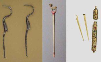 Stuzzicadenti, l'origine della pulizia dentale