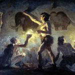 Esseri umani dell' età della pietra: non chiamiamoli cavernicoli