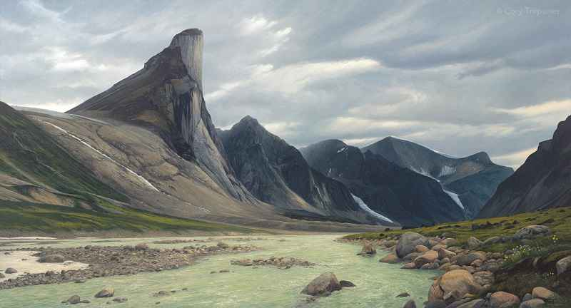 Monte Thor