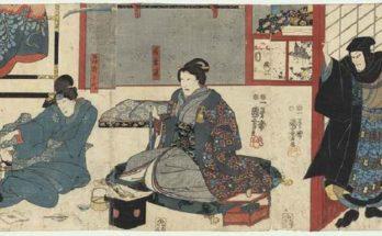 Ninja: gli shinobi tra verità storica e mito