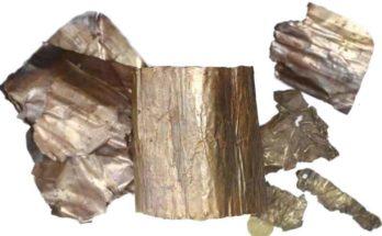 Tumbaga, simile al bronzo di Corinto