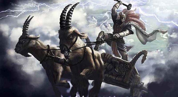 9 cose poco note su Thor, il dio del tuono