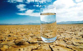 La disidratazione