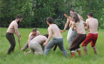 Knattleikr, il gioco dei vichinghi