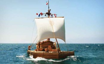 La spedizione Kon-Tiki