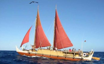 Navigazione polinesiana senza bussola