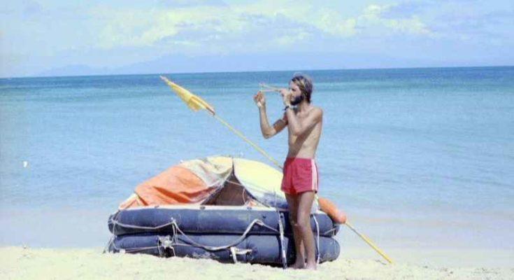 Documentario: 76 giorni in mare