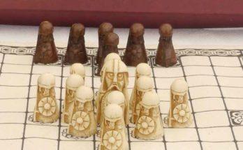 Hnefatafl, il gioco di strategia dei popoli norreni