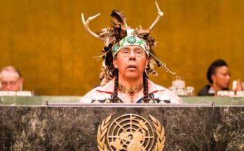 Documentario: Yakoana - La Voce dei Popoli Indigeni