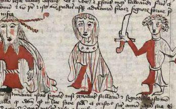 Picatrix e magia medievale