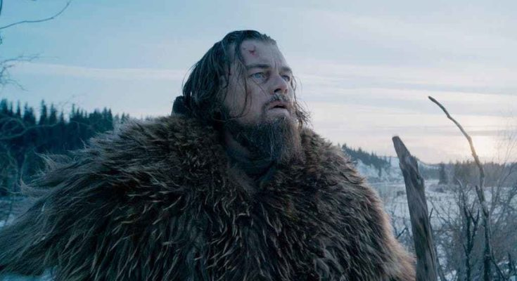 La storia di Hugh Glass