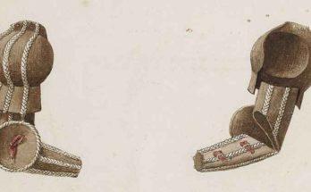 Il cuir bouilli, cuoio bollito e corazze medievali