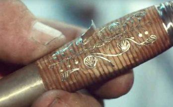 Puukko, il coltello tradizionale finlandese