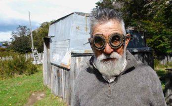 40 anni di isolamento: Faustino Barrientos