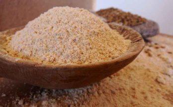 Pinole, la farina di mais dei popoli mesoamericani