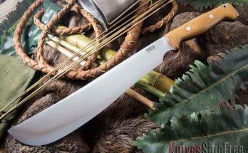 Il machete, arma bianca multiuso, robusta e affidabile