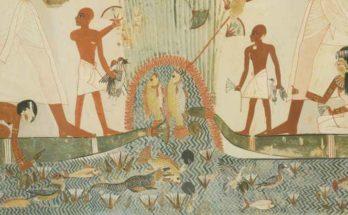 Cosa mangiavano gli Egizi