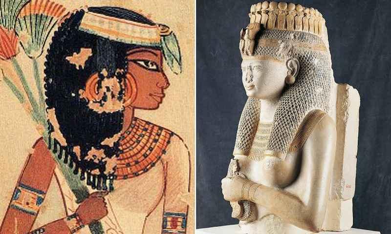 Merit Ptah: personaggio reale o immaginario?