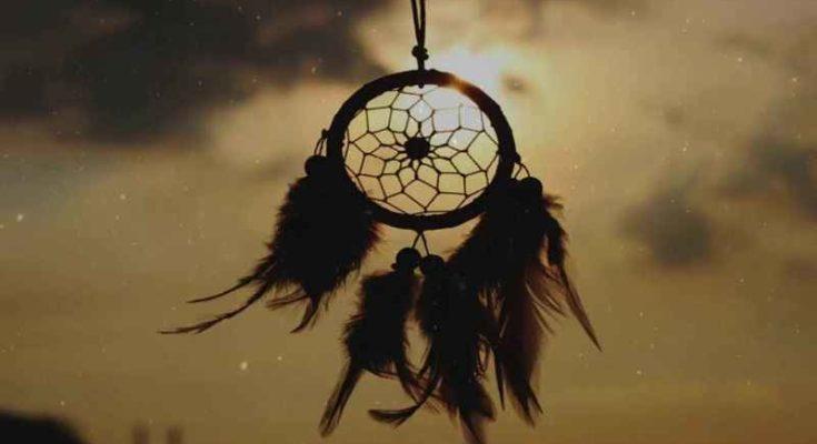Acchiappasogni, l'amuleto della Donna Ragno