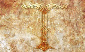 Irminsul, il Grande Pilastro del paganesimo nordeuropeo