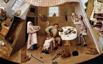 Sovrappeso e obesità nel Medioevo