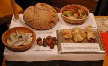 "Corso di cucina medievale: ""Eat Medieval: A Taste of the Past"""