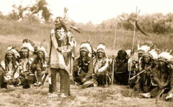 America e popoli indigeni: le culture native erano pacifiche?