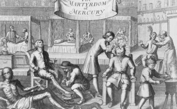 Londra, XVIII secolo: il paradiso della sifilide