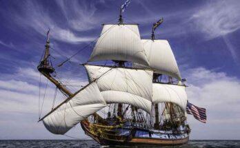 Il ruolo di Bristol nell'esplorazione dell' America del Nord